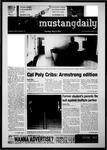 Mustang Daily, May 9, 2011