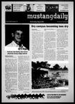Mustang Daily, May 11, 2011