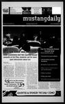 Mustang Daily, May 16, 2011
