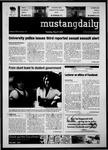 Mustang Daily, May 17, 2011