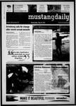 Mustang Daily, May 18, 2011