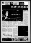 Mustang Daily, May 19, 2011