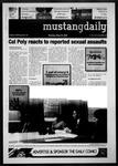 Mustang Daily, May 23, 2011