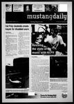 Mustang Daily, May 24, 2011