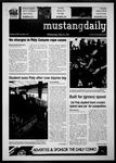 Mustang Daily, May 25, 2011
