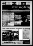 Mustang Daily, May 31, 2011