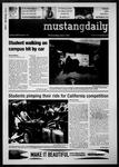Mustang Daily, June 1, 2011