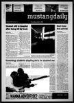 Mustang Daily, June 2, 2011