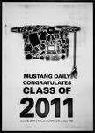 Mustang Daily, June 6, 2011