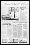 Summer Mustang, July 3, 1991