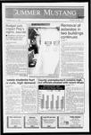 Summer Mustang, July 11, 1991