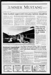 Summer Mustang, July 18, 1991