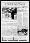 Summer Mustang, August 1, 1991