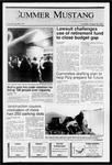 Summer Mustang, August 15, 1991