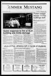 Summer Mustang, August 22, 1991