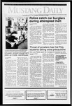 Mustang Daily, October 10, 1991
