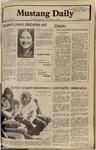 Mustang Daily, April 9, 1980