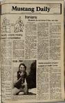 Mustang Daily, April 10, 1980