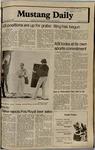 Mustang Daily, April 11, 1980
