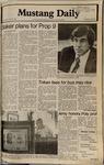 Mustang Daily, April 17, 1980