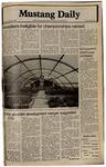Mustang Daily, April 19, 1980