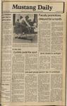 Mustang Daily, May 2, 1980