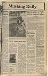 Mustang Daily, May 8, 1980