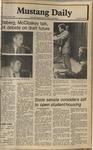 Mustang Daily, May 21, 1980