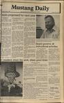 Mustang Daily, June 4, 1980