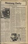 Mustang Daily, June 5, 1980