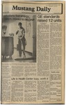 Mustang Daily, June 6, 1980