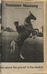 Summer Mustang, July 10, 1980