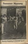 Summer Mustang, August 21, 1980