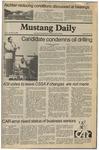 Mustang Daily, October 24, 1980
