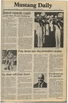 Mustang Daily, December 2, 1980